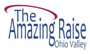 Amazing Raise logo